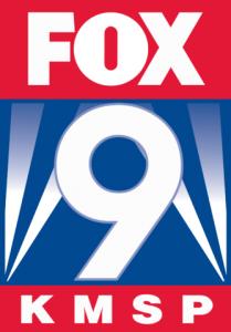 Fox 9 - logo