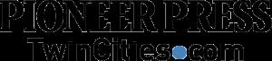 Pioneer Press - logo