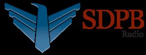 SDPBRadio - logo