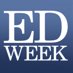 Education Week - logo