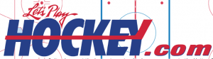 Let's Play Hockey - logo