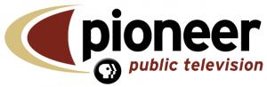 Pioneer Public Television - logo