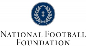 National Football Foundation - logo