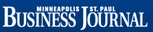 Minneapolis St. Paul Business Journal - logo