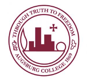 Augsburg College Seal