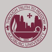 Augsburg University Seal