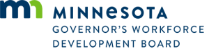 Minnesota Governor's Workforce Development Board logo
