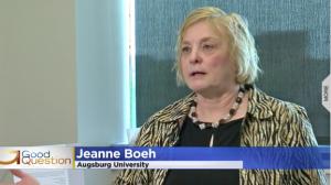 Jeanne Boeh