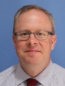 Robert Gould headshot
