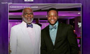 Alan Page and Robert Harper.