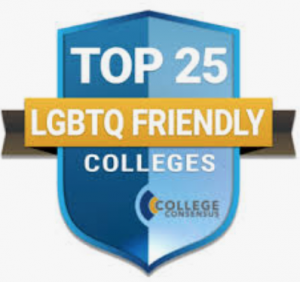 Top top 25 lgbt friendly colleges 2019