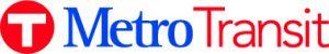 The Metro Transit logo