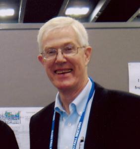 Professor Mark Engebretson