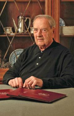 "E. Milton ""Milt"" Kleven '46"
