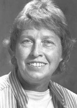 In memoriam: Marie Olive McNeff