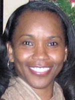 Marcia Wright '89