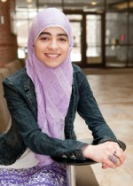 Amineh Safi