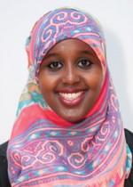 Muna Mohamed