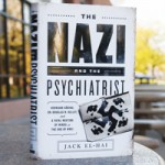 The Nazi and the Psychiatrist Book