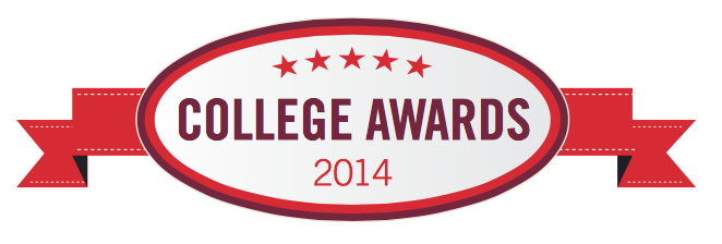 College Awards 2014