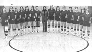 Augsburg Volleyball