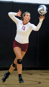 Augsburg Volleyball Today
