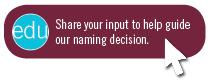 Renaming Button