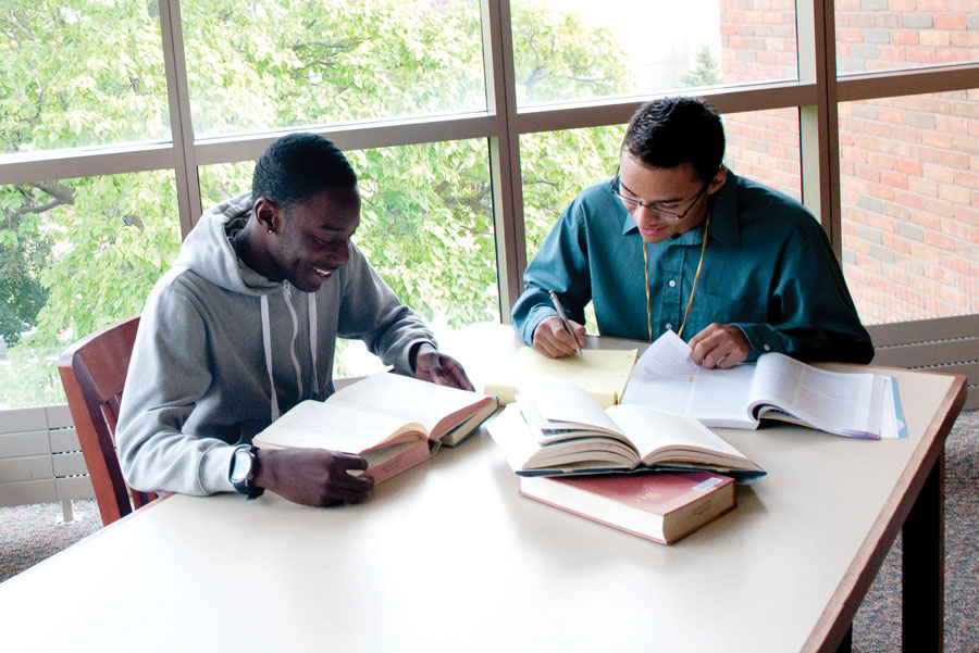 Auggie Plan offers pathway to four-year degree