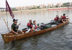 Auggies make a splash with hands-on learning