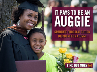 Graduate Program Discount for Alumni
