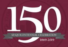 Augsburg's 150th anniversary celebration