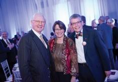 StepUP® gala breaks fundraising record