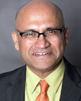 Dr. Amit Ghosh '12 MBA