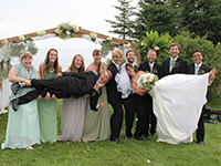 Cease wedding group