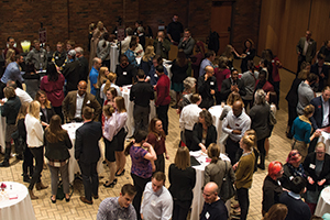 Alumni Networking Experience 2017