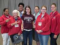 Minnesota Reading Corps and Minnesota Math Corps tutors