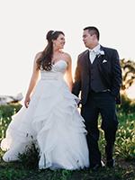 Barrazo Wedding