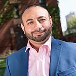 Joe Tadros '98, '17 MBA - Shika Addo Memorial Scholarship