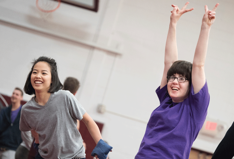 Augsburg Named Champion School by Special Olympics Minnesota