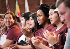 2018-19 Convocation Series