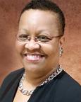 Headshot of Gloria Burgess