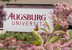 Augsburg Community Launches On-Campus Lending Shop to Reduce Waste and Promote Reuse