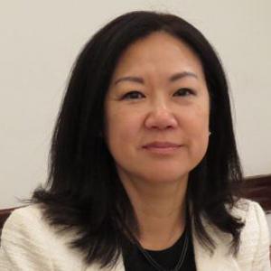 Headshot of Jin Y. Park