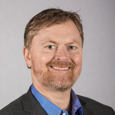 Headshot of Greg Schnagl