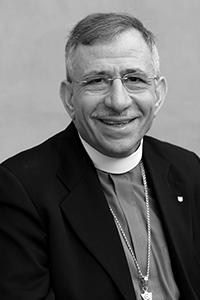 Bishop Younan Photograph