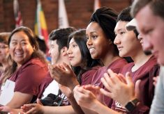 2019–20 Convocation Series