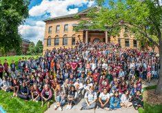 Augsburg enrolls historic first-year class