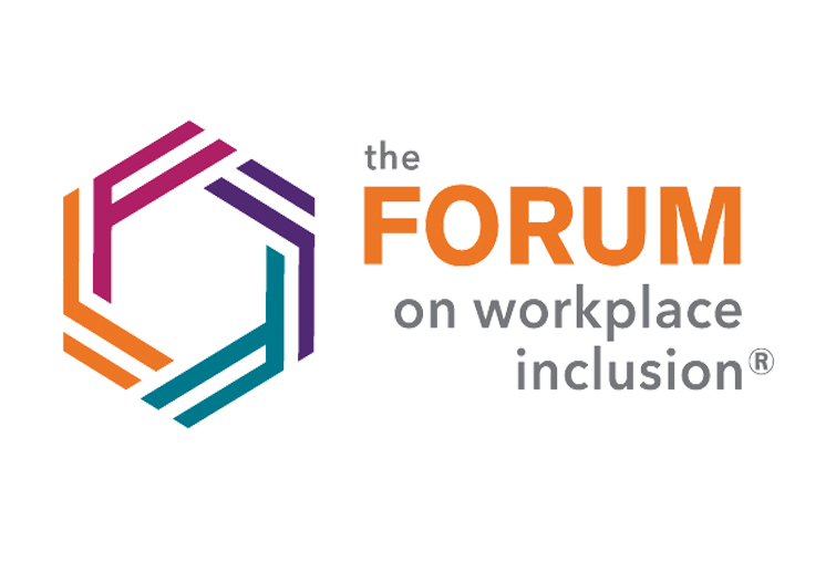 The Forum on workplace inclusion logo