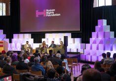 Augsburg hosts inaugural Human Rights Forum