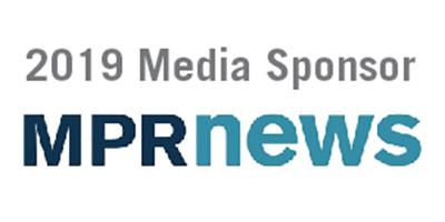 2019 Media Sponsor MPR News